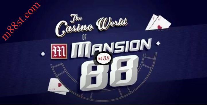 M88-casino